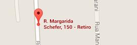 Rua Margarida Scheffer, 150 - CEP: 27.277-140 - Retiro - Volta Redonda/RJ